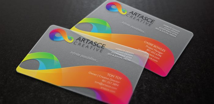 How to Create an Impactful Business Card?